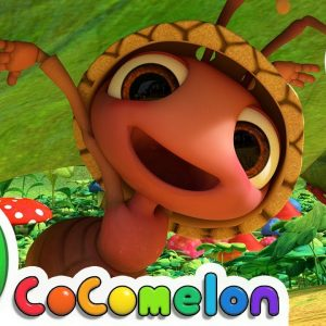 Ants Go Marching + More Nursery Rhymes & Kids Songs - CoComelon