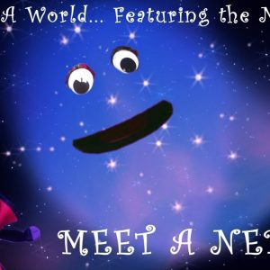 Meet A Nebula -A Song about Space/Astronomy -Nebulae song -In A World Music Kids with The Nirks™