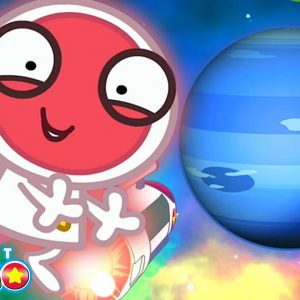Planet Cosmo | Learn More About the Blue Planets Near Earth | Full Episodes | Wizz Explore