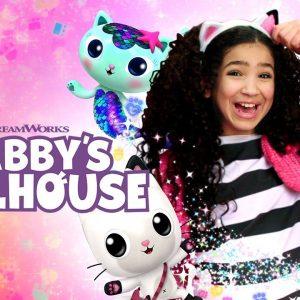 Gabby's Dollhouse Trailer | Netflix Jr