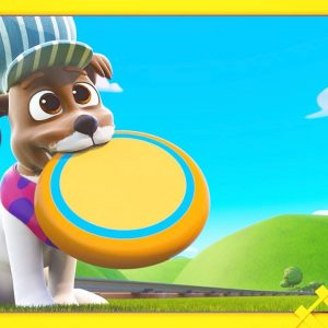 Day with Diesel 🐶 Mighty Express Short Tracks FULL EPISODE | Netflix Jr