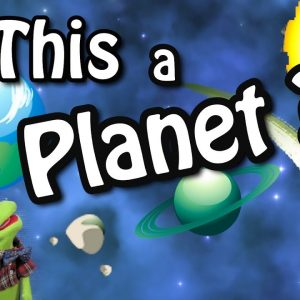 Is This a Planet? || Planets for Kids || Kids Astronomy
