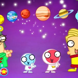 Planet Cosmo | All the Planets in the Solar System Revisited | Full Episodes | Wizz Explore