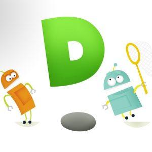 Letter D | StoryBots ABC Alphabet for Kids | Netflix Jr