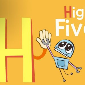 Letter H | StoryBots ABC Alphabet for Kids | Netflix Jr