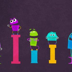 Letter I | StoryBots ABC Alphabet for Kids | Netflix Jr