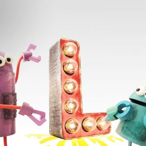 Letter L | StoryBots ABC Alphabet for Kids | Netflix Jr