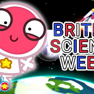 Planet Cosmo | British Science Week Special! | Full Episodes | Wizz Explore