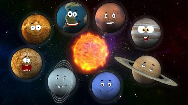 Planet Song   preschool learning