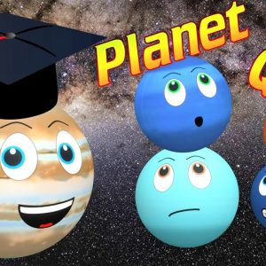 Solar System Facts for Kids | Planets