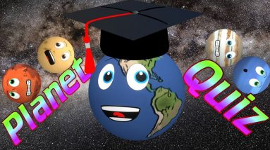 Space Facts for Kids | Planets