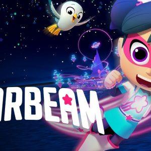 StarBeam Season 3 Trailer | Netflix Jr