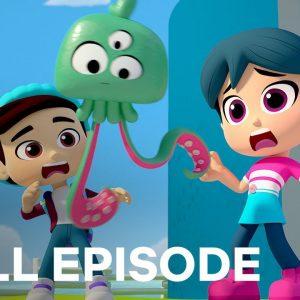 Super Playdate | StarBeam FULL EPISODE | Netflix Jr