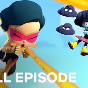 Super Sniffles 🤧 StarBeam FULL EPISODE | Netflix Jr