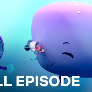 Whale Tale 🐳 StarBeam FULL EPISODE | Netflix Jr