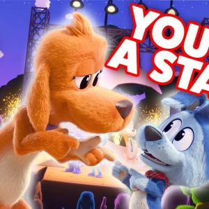 'You're a Star' Go, Dog. Go! Confidence Song for Kids 🐾 Netflix Jr Jams