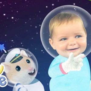 @Baby Jake| Let's Play Peek-a-boo! ✋| Full Episodes | Wizz Explore