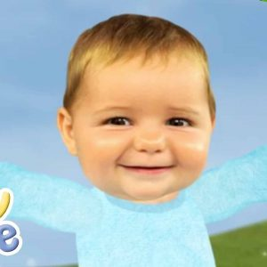  @Baby Jake | The Picnic Feast | Full Episodes | Wizz Explore