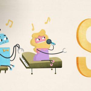 Letter S | StoryBots ABC Alphabet for Kids | Netflix Jr