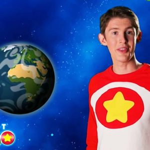 @PlanetCosmoTV| Learn About Planet Earth | Planets for Kids | Wizz Explore