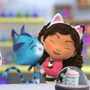 'Good Good Day' Gabby's Dollhouse Appreciation Song for Kids 😻 Netflix Jr Jams