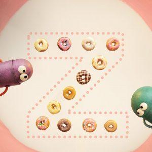 Letter Z | StoryBots ABC Alphabet for Kids | Netflix Jr