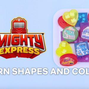 Mighty Express DIY Soap Craft for Kids! | Netflix Jr