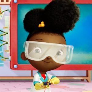 Meet Ada Twist: Curious Kid Science Whiz 🥼 Ada Twist, Scientist | Netflix Jr