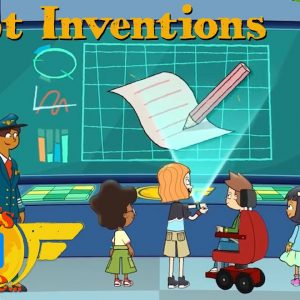 Let's Go See - Ancient Egypt Inventions Still in Use Today! | Exploration for Kids | @Wizz Explore