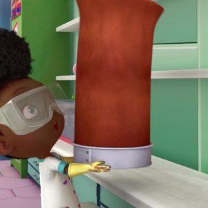 Wheel of Scientific Oopsies: Icky Sticky Kids Experiments 🧪 Ada Twist, Scientist | Netflix Jr