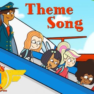 Let's Go See - Theme Song | Music | Exploration for Kids | @Wizz Explore