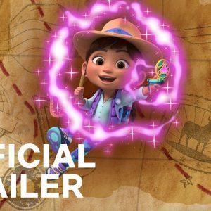 Ridley Jones Season 2 Trailer | Netflix Jr.