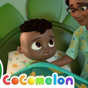 Bad Dream Song   CoComelon Nursery Rhymes & Kids Songs